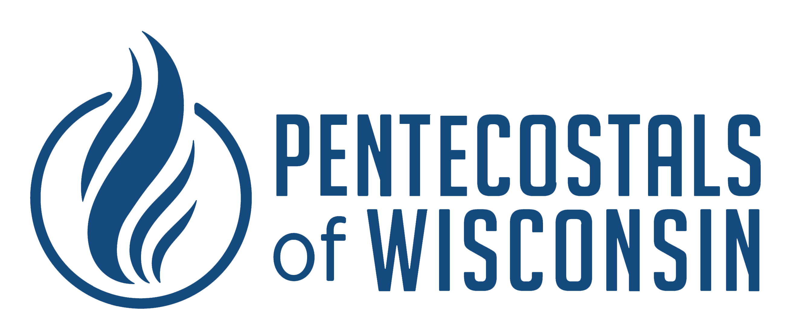 Pentecostals of Wisconsin Logo